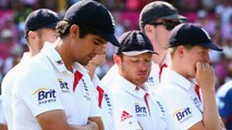 CRICKET: General: England keen to put 2014 behind them - Broad