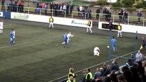 Alston converts penalty to begin Bairns comeback