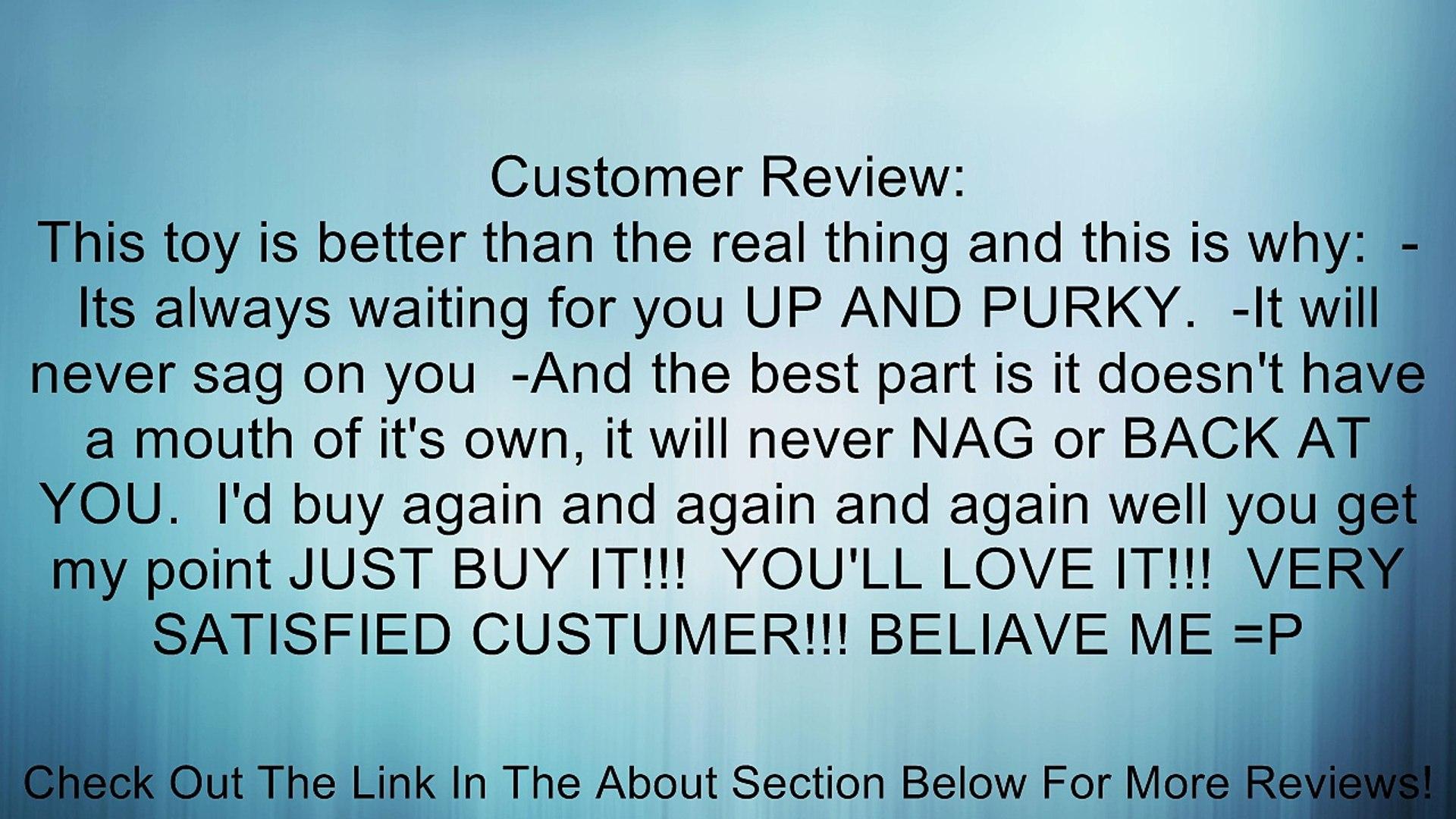 Sexflesh Do-me David Masturbator Review