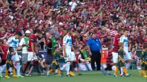 Western Sydney Wanderers 1-2 Melbourne Victory