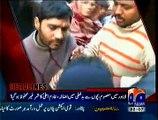 Aaj Shahzaib Khanzada Ke Saath ~ 6th January 2015 - Pakistani Talk Shows - Live Pak News