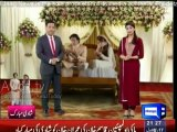 Knew About Imran's Marriage Through Media - Aleema Khan