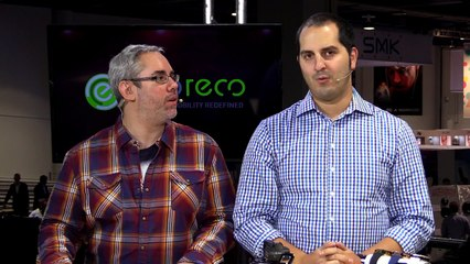 Martian Watches and Guess Return to Talk Smart Watches at ceslive #CES2015 - GeekBeat Tips & Reviews