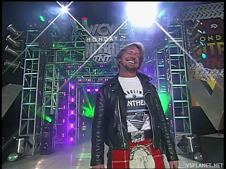 Ric Flair & Roddy Piper berate Hulk Hogan, WCW Monday Nitro 09.12.1996