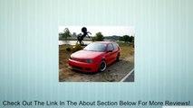 Toyota Tacoma (2012, 2013, 2014) Headlight Film Covers Color: ( GUNSMOKE ) Review