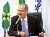 Novo ministro das Comunicações ressalta importância da liberdade de imprensa