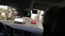 CES de Las Vegas: on a testé une voiture autonome!