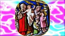 À mes Petits Frères du Ciel & Une Rose effeuillée (poésies de Ste Thérèse de l'Enfant-Jésus)