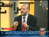 Only Severe Incidents Emphasizes Govt To Take Next step, Salman Ghani describes