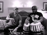 Shahrukh Khan Song Mitwa from Kabhi Alvida Naa Kehna by Black n White Foreigners