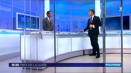 Bruno Retailleau candidat aux Régionales de 2015