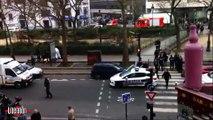 Fusillade à Charlie Hebdo