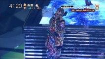 どさんこワイド 2015.01.06 みらいの空 札幌ファイナル舞台裏密着