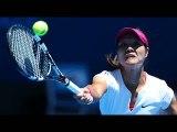 online womens Singles semifinal Australian Open tennis matches live