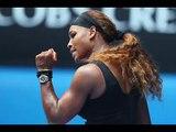 live womens Singles semifinal Australian Open tennis matches tv coverage