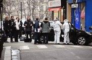 Fusillade à Charlie Hebdo : «Il y a des douilles par terre de 6 cm de long»
