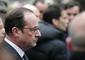 Hollande : «Nous sommes menacés parce que nous sommes un pays de liberté»