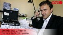 Attentat à Charlie Hebdo, la réaction de Chaunu