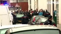 """Fusillade à Charlie Hebdo: """"les tireurs avaient l'air très calmes"""" selon des témoins"""