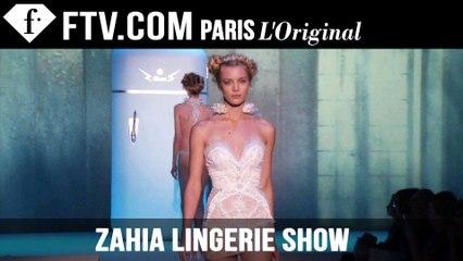 Divissima Lingerie Fall/Winter 2013-14 | FashionTV