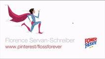 Atelier en ligne : Révélez vos super pouvoirs avec Pinterest et Florence Servan-Schreiber