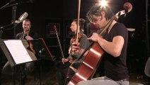Mort de Didon de Purcell par l'Ensemble Contraste | Le live du Magazine