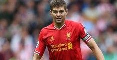 Gerrard'ın Yeni Takımı Belli Oldu