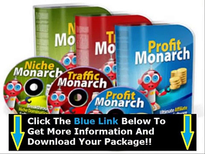 Profit Monarch Download + Profit Monarch Warrior Review