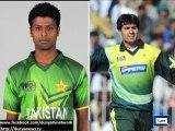 Dunya News - Cricket: Abdul Qadir unhappy with team selection