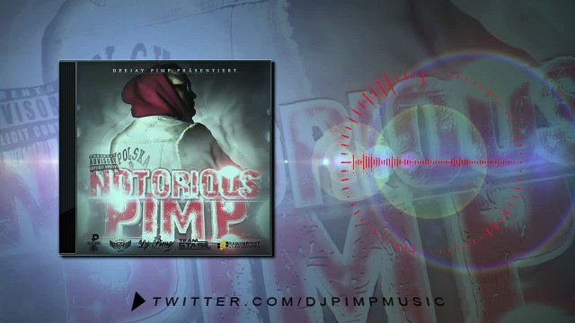 DJ PIMP - Notorious P.I.M.P Mixtape | Free Download