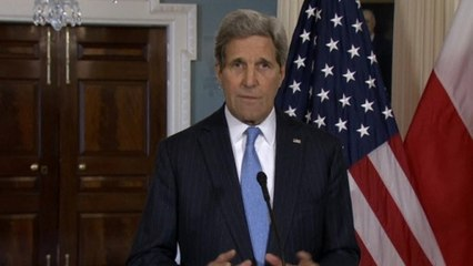 Kerry condemns deadly Paris attack