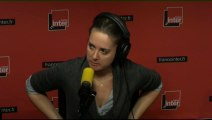 "Charline Vanhoenacker : ""Quand Charlie Hebdo est frappé, il se relève."""