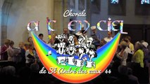 chorale ARC EN CIEL St André des eaux 44