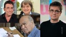 Cabu, Charb, Wolinski, Tignous: Les martyrs de Charlie Hebdo