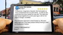 Best SEO Company Annapolis: Envision Web Solutions-                 5 Star Review