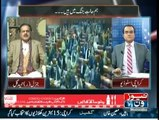 Mazrat Kay Sath - 7th January 2015