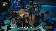 مسلسل الهارب الجزء الثاني الحلقة 16 مترجمة للعربية