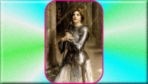Vie et gloires de Ste Jeanne d'Arc (stances de l'abbé Gravier)