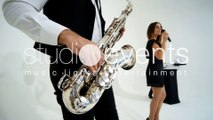 Studio Events - TRIO COOL (dj sax e voce) DEMO DANCE