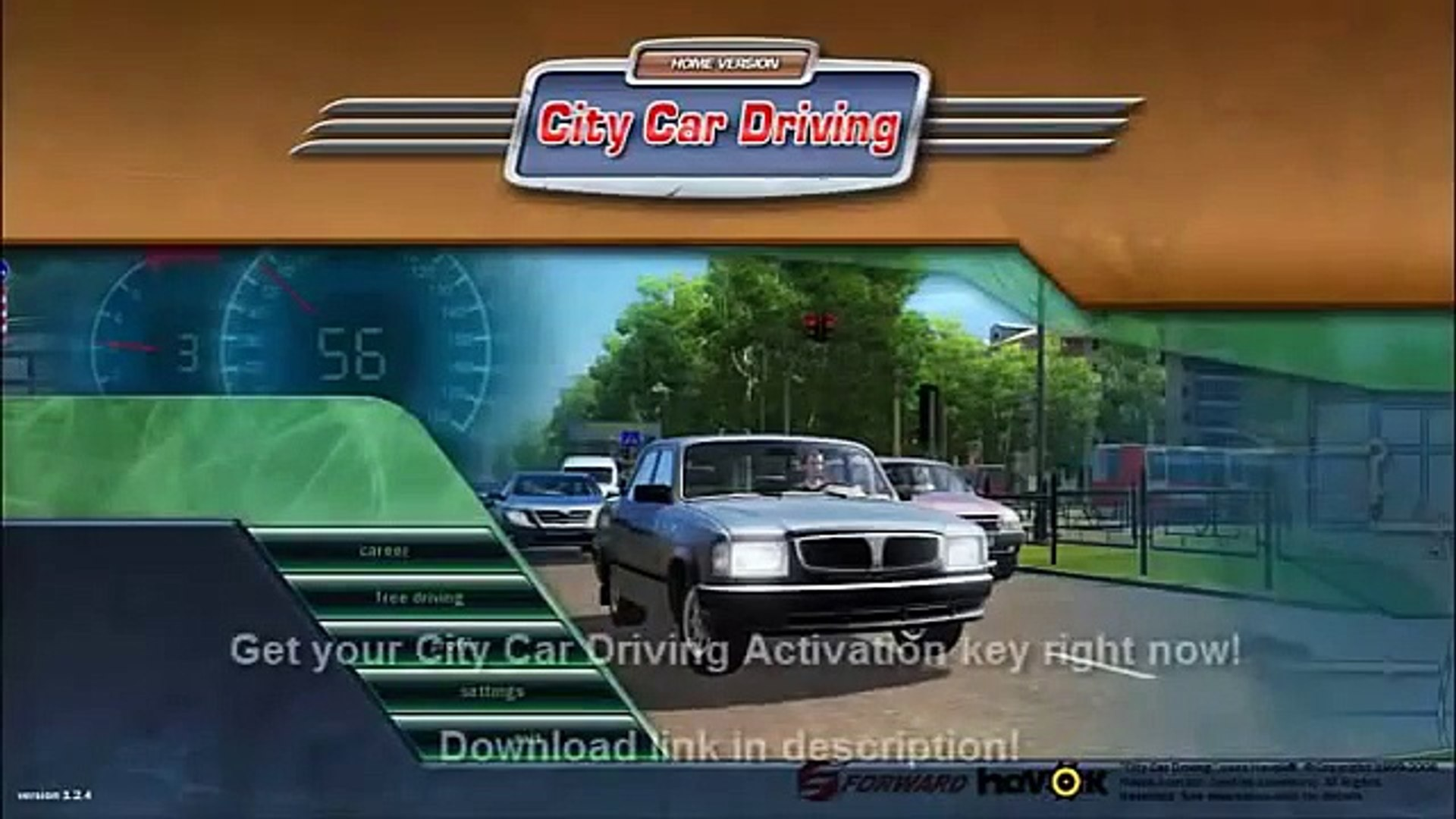 City Car Driving Activation Serial Keys Video Dailymotion