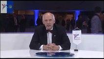 Janusz Korwin-Mikke o sytuacji w Kongresie Nowej Prawicy (07.01.2015)