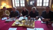 La réunion d'étape de l'Opération Grand site de Vézelay (2ème partie)