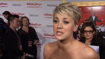 The Wedding Ringer World Premiere: Kaley Cuoco-Sweeting