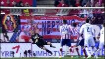 Atletico Madrid 2-0 Real Madrid (Copa del Rey) Highlights