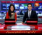 MQM chief Altaf Hussain condemns the attack magazine office in Paris