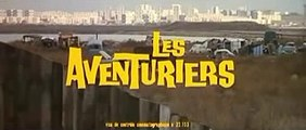 Les Aventuriers