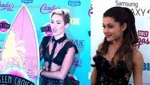 Sam Smith V/S Ariana Grande, Taylor Swift, Miley Cyrus | DISS And Wars Galore?