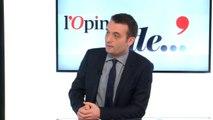 Florian Philippot - Attentat à Charlie Hebdo : « Il faut lutter contre les pays qui financent le fondamentalisme islamique »