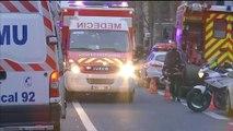 Des blessés lors d'une fusillade à Montrouge