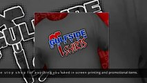 Custom Printed T-shirts and Promotional Items - GULFSIDE Custom Tshirts